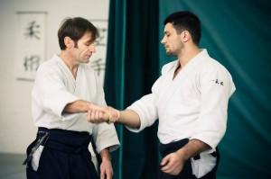 Warszawski Klub Soto - Aikido Seminar